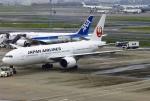 あしゅーさんが、羽田空港で撮影した日本航空 777-246/ERの航空フォト(写真)