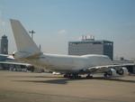 show0303さんが、羽田空港で撮影した日本航空 747-446(BCF)の航空フォト(写真)