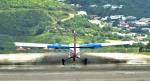 kamerajiijiさんが、プリンセス・ジュリアナ国際空港で撮影したウィンエア DHC-6-300 Twin Otterの航空フォト(写真)