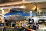 Echo-Kiloさんが、ユバスキュラ空港で撮影したフィンランド空軍 C-47A Skytrainの航空フォト(写真)