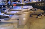 Echo-Kiloさんが、ユバスキュラ空港で撮影したフィンランド空軍 DH.115 Vampire T55の航空フォト(写真)