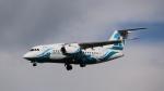 raichanさんが、成田国際空港で撮影したアンガラ・エアラインズ An-148-100Eの航空フォト(写真)