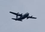 Peko mamaさんが、横田基地で撮影したロッキード・マーティン C-130 Herculesの航空フォト(写真)
