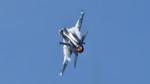 オキシドールさんが、芦屋基地で撮影したアメリカ空軍 F-16CM-50-CF Fighting Falconの航空フォト(写真)