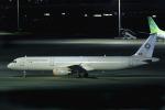 フジコンさんが、羽田空港で撮影したベルギー空軍 A321-231の航空フォト(写真)