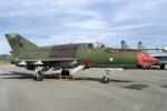 Echo-Kiloさんが、カウハバ飛行場で撮影したフィンランド空軍 MiG-21bisの航空フォト(写真)