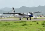 kamerajiijiさんが、プリンセス・ジュリアナ国際空港で撮影したウィンエア DHC-6 Twin Otterの航空フォト(写真)