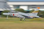 apphgさんが、浜松基地で撮影した航空自衛隊 T-4の航空フォト(写真)