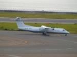 ukokkeiさんが、中部国際空港で撮影した国土交通省 航空局 DHC-8-315Q Dash 8の航空フォト(写真)