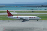pringlesさんが、那覇空港で撮影したイースター航空 737-86Jの航空フォト(写真)