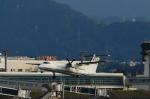 24cさんが、富山空港で撮影した国土交通省 航空局 DHC-8-315Q Dash 8の航空フォト(写真)