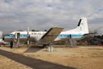 ぽんさんが、航空科学博物館 - Museum of Aeronautical Sciencesで撮影した日本航空機製造 YS-11の航空フォト(写真)