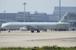 Wings Flapさんが、関西国際空港で撮影したベルギー空軍 A321-231の航空フォト(写真)