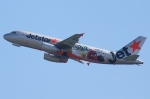 Wings Flapさんが、関西国際空港で撮影したジェットスター・ジャパン A320-232の航空フォト(写真)