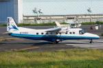 Tomo-Papaさんが、調布飛行場で撮影した新中央航空 228-212の航空フォト(写真)