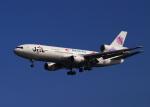 suke55さんが、羽田空港で撮影したJALウェイズ DC-10-40Iの航空フォト(写真)