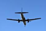 バーダーさんさんが、千歳基地で撮影した航空自衛隊 YS-11A-305EBの航空フォト(写真)