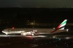 OS52さんが、成田国際空港で撮影したエミレーツ航空 777-36N/ERの航空フォト(写真)