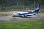 CLIP@h.s.さんが、成田国際空港で撮影したANAウイングス 737-54Kの航空フォト(写真)