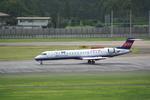 CLIP@h.s.さんが、成田国際空港で撮影したアイベックスエアラインズ CL-600-2C10 Regional Jet CRJ-702の航空フォト(写真)
