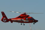 350JMさんが、立川飛行場で撮影した東京消防庁航空隊 AS365N3 Dauphin 2の航空フォト(写真)