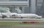 J-bird8582さんが、伊丹空港で撮影したジェイ・エア CL-600-2B19 Regional Jet CRJ-200ERの航空フォト(写真)