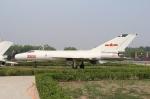TAOTAOさんが、中国航空博物館で撮影した中国人民解放軍 空軍 J-8の航空フォト(写真)