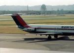 kumagorouさんが、仙台空港で撮影した東亜国内航空 DC-9-41の航空フォト(写真)