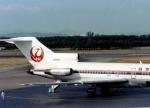 kumagorouさんが、仙台空港で撮影した日本航空 727-46の航空フォト(写真)