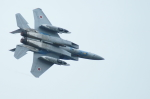 kij niigataさんが、小松空港で撮影した航空自衛隊 F-15DJ Eagleの航空フォト(写真)