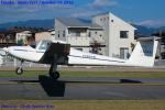 Chofu Spotter Ariaさんが、双葉滑空場で撮影した日本航空学園 Taifun 17E IIの航空フォト(写真)