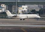 しばたろうさんが、伊丹空港で撮影したジェイ・エア CL-600-2B19 Regional Jet CRJ-200ERの航空フォト(写真)