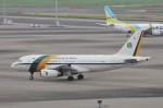 YASKYさんが、羽田空港で撮影したブラジル空軍 A319-133X CJの航空フォト(写真)