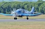 はれ747さんが、たきかわスカイパークで撮影した滝川スカイスポーツ振興協会 DR-400-180R Remo 180の航空フォト(写真)
