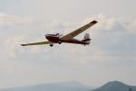 はれ747さんが、たきかわスカイパークで撮影した個人所有 SF-25C Falkeの航空フォト(写真)