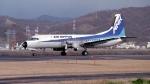 ハミングバードさんが、広島西飛行場で撮影したエアーニッポン YS-11A-208の航空フォト(写真)