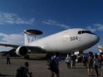 Kenny600mmさんが、浜松基地で撮影した航空自衛隊 E-767 (767-27C/ER)の航空フォト(写真)