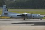 masa707さんが、シンガポール・チャンギ国際空港で撮影したシンガポール空軍 50MPA Enforcer Mk.2の航空フォト(写真)