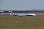 masa707さんが、ブリスベン空港で撮影したパームエア MD-82 (DC-9-82)の航空フォト(写真)