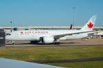rYo1007さんが、ブリスベン空港で撮影したエア・カナダ 787-8 Dreamlinerの航空フォト(写真)
