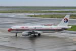 turenoアカクロさんが、中部国際空港で撮影した中国東方航空 A320-214の航空フォト(写真)