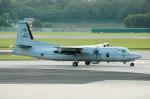ryo1007さんが、シンガポール・チャンギ国際空港で撮影したシンガポール空軍 50MPA Enforcer Mk.2の航空フォト(写真)