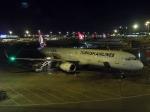 ハピネスさんが、アタテュルク国際空港で撮影したターキッシュ・エアラインズ A321-231の航空フォト(写真)