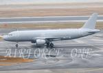 AIRFORCE ONEさんが、羽田空港で撮影した全日空 A320-211の航空フォト(写真)