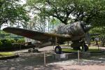 Echo-Kiloさんが、知覧特攻平和会館で撮影した日本陸軍 Ki-43 Hayabusaの航空フォト(写真)