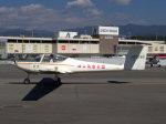 Mame @ TYOさんが、双葉滑空場で撮影した日本航空学園 Taifun 17Eの航空フォト(写真)
