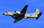 Peko mamaさんが、入間飛行場で撮影した航空自衛隊 YS-11A-402EBの航空フォト(写真)