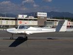 Mame @ TYOさんが、双葉滑空場で撮影した日本航空学園 Taifun 17E IIの航空フォト(写真)