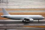 Itami Spotterさんが、羽田空港で撮影したUntitled A320-211の航空フォト(写真)