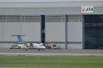 Cスマイルさんが、那覇空港で撮影した琉球エアーコミューター DHC-8-103Q Dash 8の航空フォト(写真)